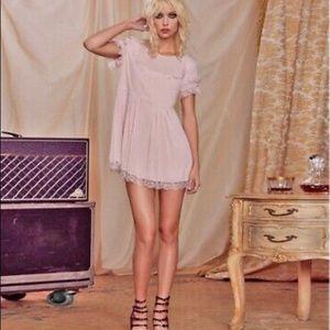 Love, Courtney by Nasty Gal Canyon Club Dress